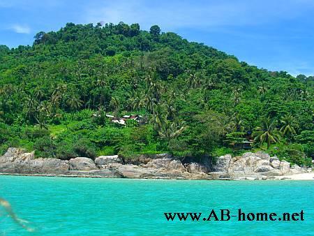 Pulau Perhentian Kecil