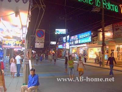 Th Bangla Road