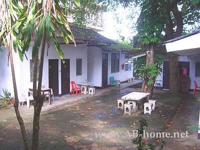 Cha Guest House Krabi