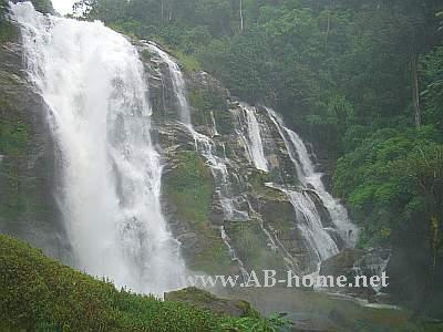 Wachiratan Waterfall