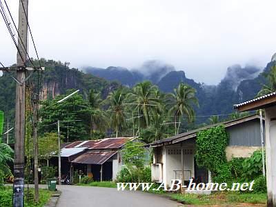 Phang Nga City