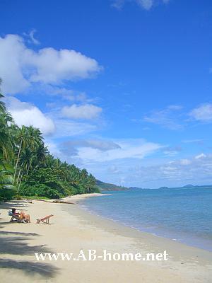 Bang Bao Beach