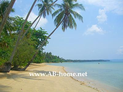 Katueng Beach