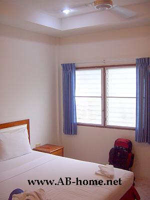 A Room @ Touch Villa in Patong Beach