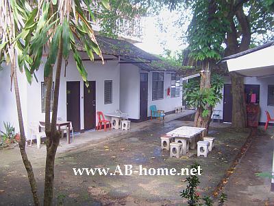 Cha Guest House, Krabi