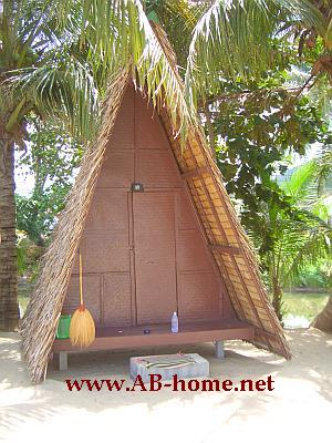 Bungalow of New Hut