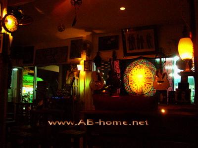 Cafe del Sol, Chiang Mai