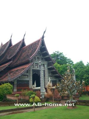 Lok Molee Temple