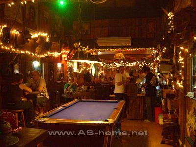 Chiang Mai Saloon