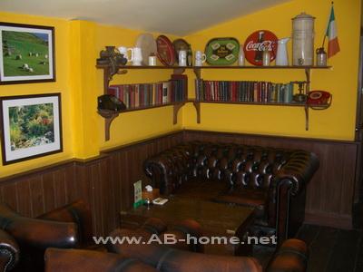 Paddy's Palms Irish Pub