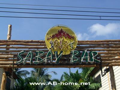Sabay Bar Koh Chang