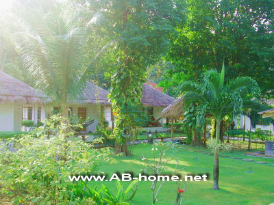 3 Seasons Bungalow Koh Chang