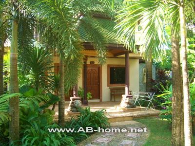 Coconut Resort