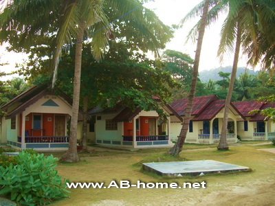 Kai Bae Hut Resort Koh Chang